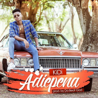 Kidi – Adiepena Lyrics