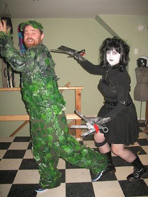 Scary Happy Halloween Costume Ideas 2016 For Couples