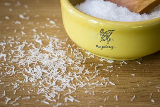 tác hại của bột ngọt