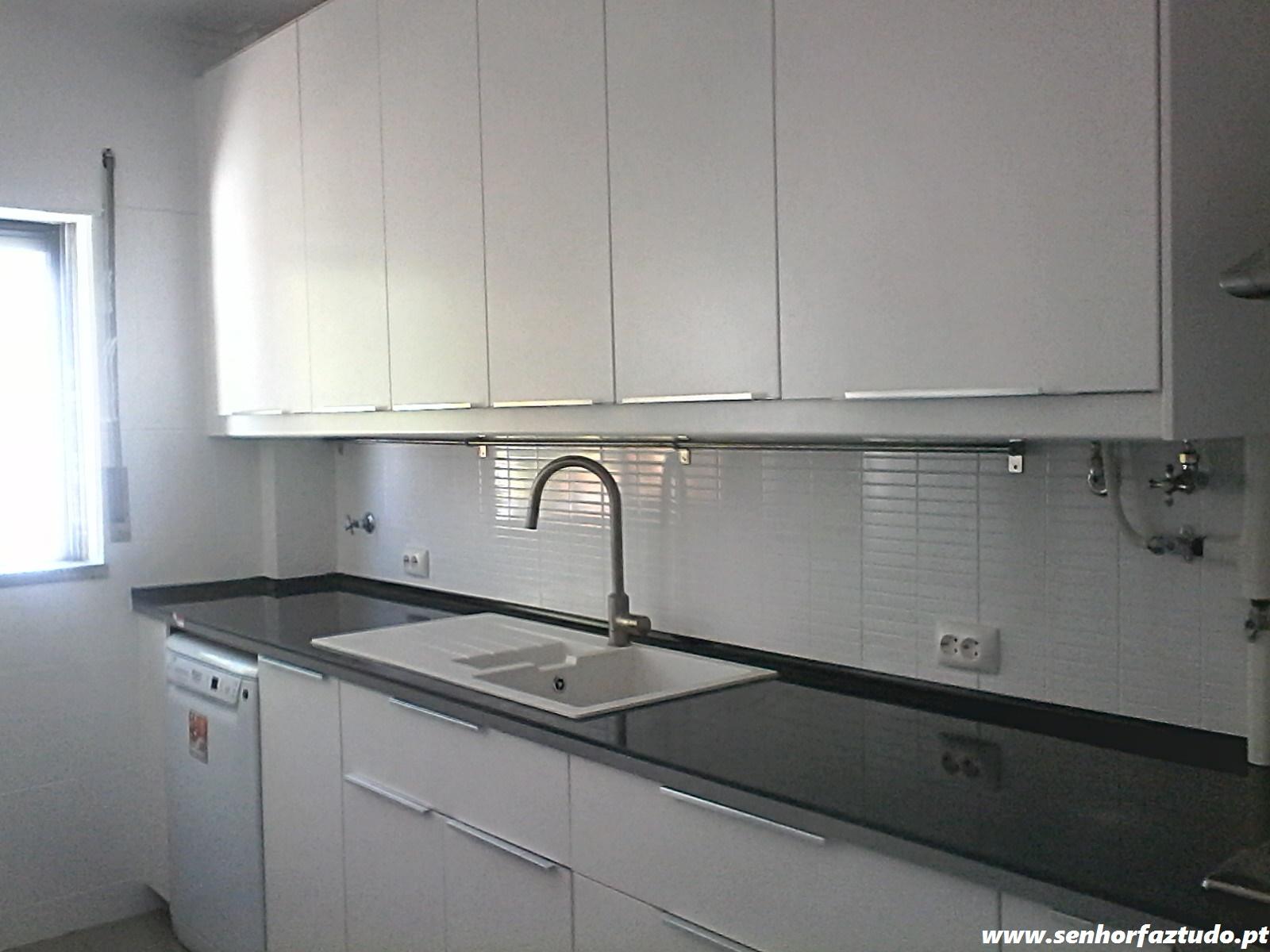 Montagem de Cozinhas Montagem de Cozinhas IKEA Pintura de azulejos #596472 1600 1200