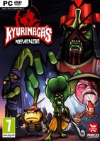 Kyurinaga's Revenge PC Full Español