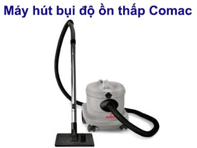 máy hút bụi có độ ồn thấp Comac