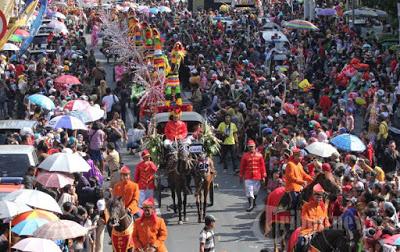 Lima Tradisi Puasa di Indonesia - Bospedia.com - Bospedia