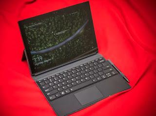 Laptop Baru Tampilan Baru 2018