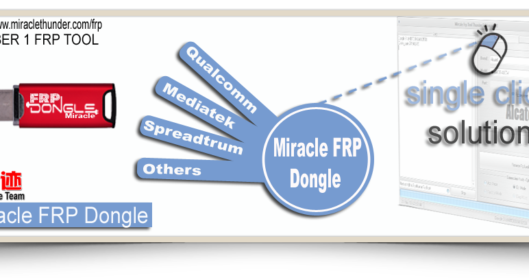 Work] MIRACLE FRP TOOL V1 35 Latest Update - Flash & Reset
