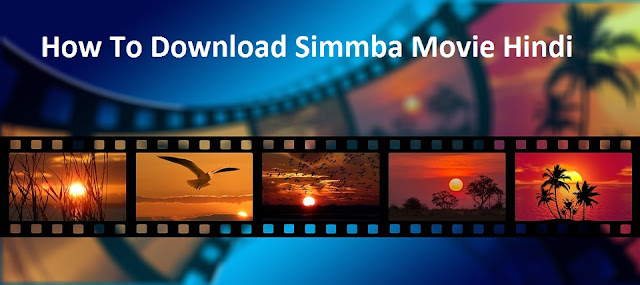 How To Download Simba Movie