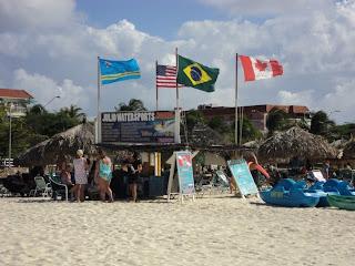 AMERICA: Aruba 23