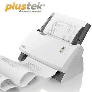 Download Plustek Smartoffice PS406 Driver Scanner