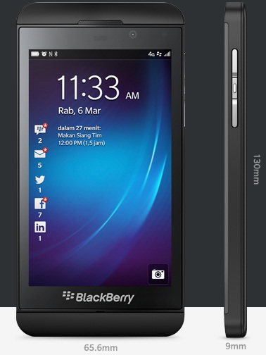 Spesifikasi Harga Blackbery|Samsung Android|Nokia|Sony|LG