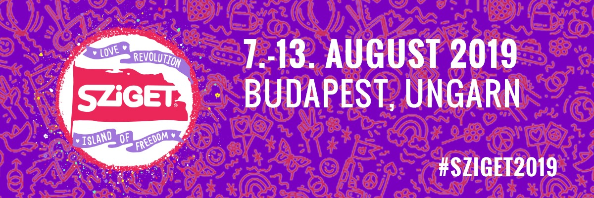 Foo Fighters és twenty one pilots a Szigeten!