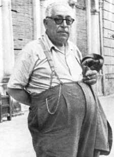 calogero vizzini mafia
