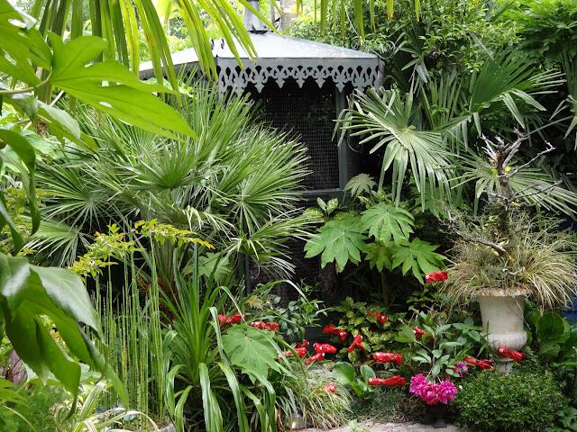 (07) Le jardin de Bésignoles - Privas - Page 2 DSC08205