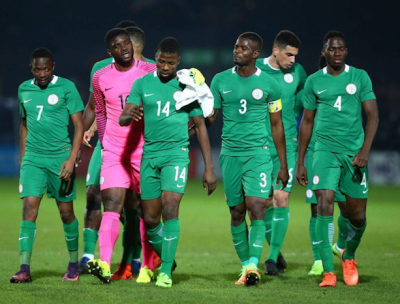 """<img src="""" Bafana-Bafana-of-South-Africa-beats-Super-Eagles-2-1-at-home-in-AFCON-qualifier-match-played-at-Uyo-on-Saturday-night .gif"""" alt="""" Bafana Bafana of South Africa beats Super Eagles 2-1in AFCON qualifier match played at Uyo on Saturday night > </p>"""