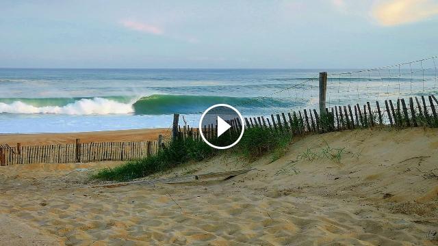 Surf Hossegor mayo