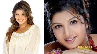 All is well with Rambha's marital life