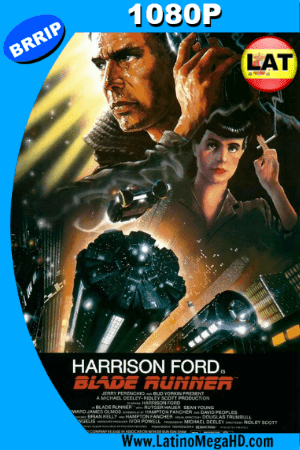 Blade Runner (1982) Latino HD 1080P ()