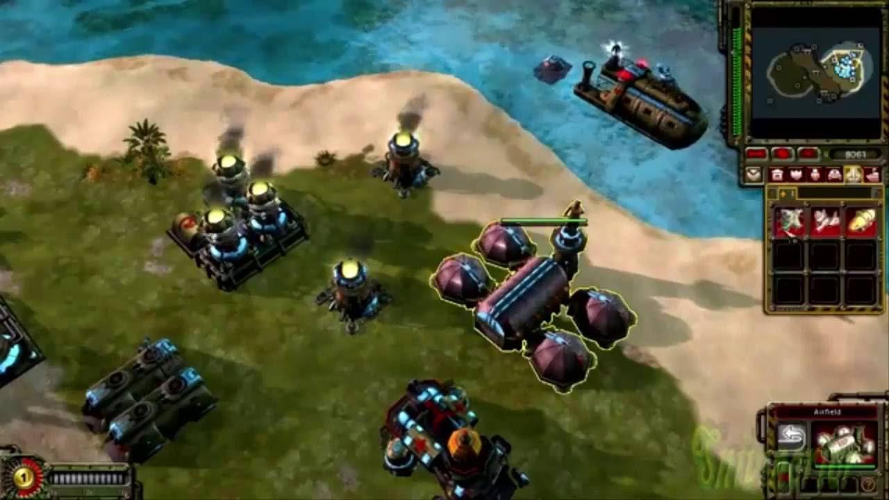 تحميل لعبة ريد اليرت كاملة برابط واحد مباشر للكمبيوتر و الاندرويد و الايفون اخر اصدار red alert warfare