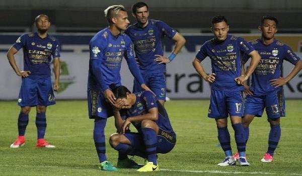 Jelang Hadapi Bali United, Pelatih Persib Benahi Dua Hal ini, Cocok Gak ya?