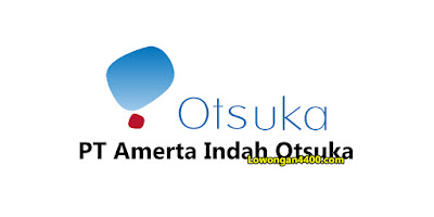Lowongan Kerja PT. Amerta Indah Otsuka Tangerang 2020