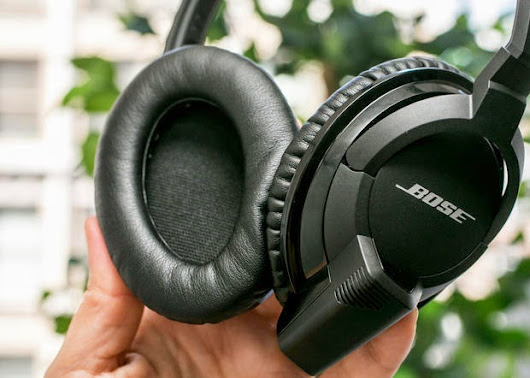 Bose AE2w Bluetooth Headphones: The Cream Of The Crop