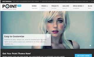 PointPro Theme MyThemeShop