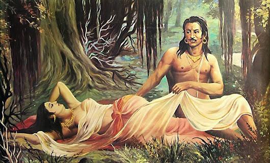 Image result for परायी स्त्री से यौनाचार करने का पाप किसे मिलता है