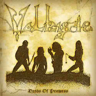 "Το demo των Valkyrie ""Deeds of Prowess"""