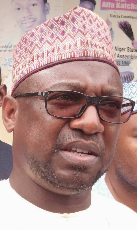 abubakar sani bello niger state