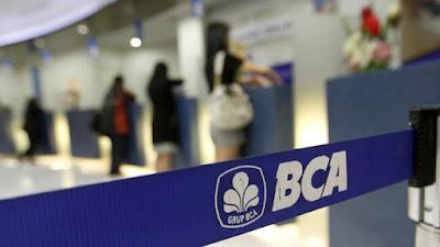 Transfer Sesama Rekening Bank BCA