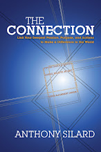 Buy Anthony Silard's New Simon & Schuster Book The Connection on Amazon