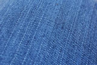 Jaket Bahan jeans