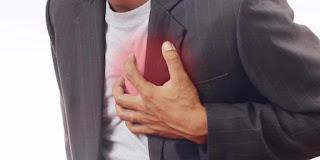 Foto Jantung Abnormal