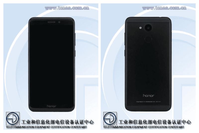 Huawei JMM-AL10