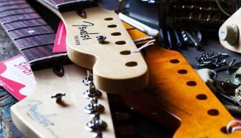 Comment créer un blog axé sur la guitare et la musique