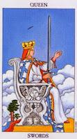 Kılıç Kraliçesi