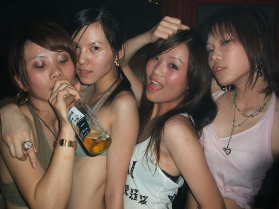 Party Teen Thai 6