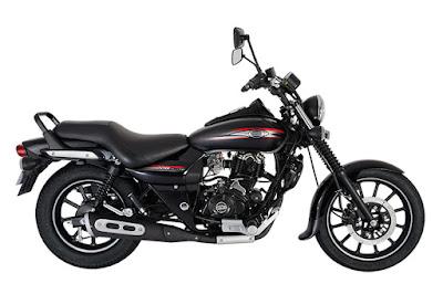 CSD price of Bajaj Avenger 220