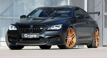 Car News Bmw M6