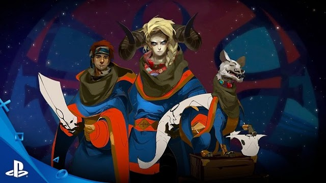 Pyre review, story & specifications