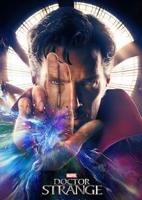 Doctor Strange [2016] [NTSC/DVDR- Custom SCR] Ingles, Español Latino (5.1 Final)
