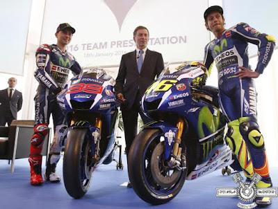 Yamaha Tetap Menjadi Primadona