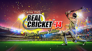Real Cricket 14 v2.1.7 Apk Data