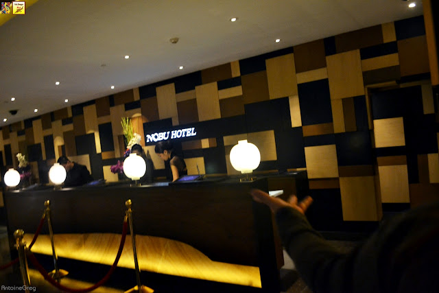 City of Dreams Manila Nobu Crown Hyatt Casino Entertaiment Iloilo AntoineGreg Cafe Ilonggo