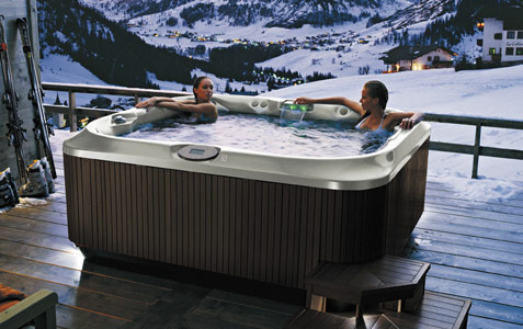 Hot Tub Reviews And Information For You Relax In A