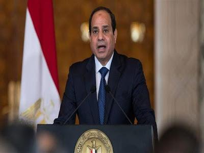 """""""حبس وغرامة"""".. السيسي يصدر قرارًا بتغليظ عقوبة احتكار المواد التموينية"""