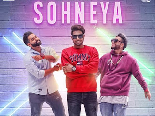 Sohneya Lyrics: A latest punjabi song in the voice of Guri, composed by Sukh-E (Muzical Doctorz) while lyrics are penned by Yaad Purewal. Music video is Dircted by Parmish Verma.