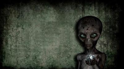 Pengakuan Aneh Mereka yang Mengklaim 'Dihamili' Alien-Info Terupdate Dan Terkini