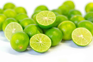 Benefits of Lime for Beauty