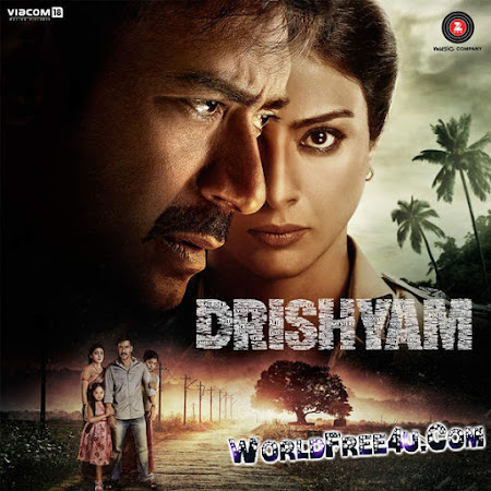 Cover Of Drishyam (2015) Hindi Movie Mp3 Songs Free Download Listen Online At worldfree4u.com