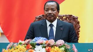 Labaran chikin nayi Afirka :::  An Sako Wasu 'Yan Kamaru Hudu Daga Jamhuriyar Afrika Ta Tsakiya